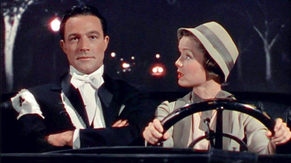 #6) Singin' in the Rain - (1952 - dir. Gene Kelly, Stanley Donen)