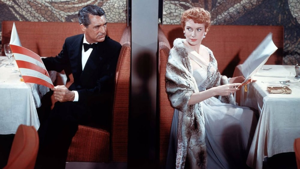 #34) An Affair to Remember - (1957 - dir. Leo McCarey)