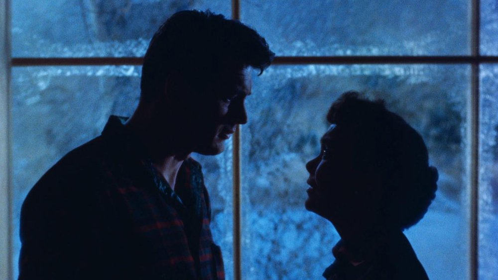 #37) All That Heaven Allows - (1955 - dir. Douglas Sirk)