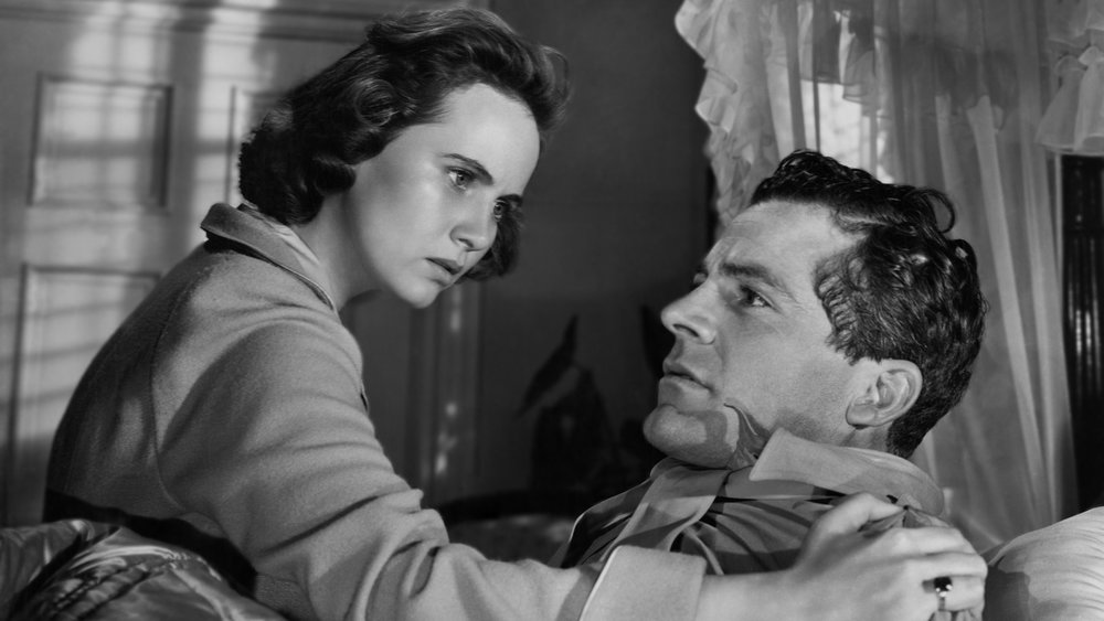 #40) The Best Years of Our Lives - (1946 - dir. William Wyler)