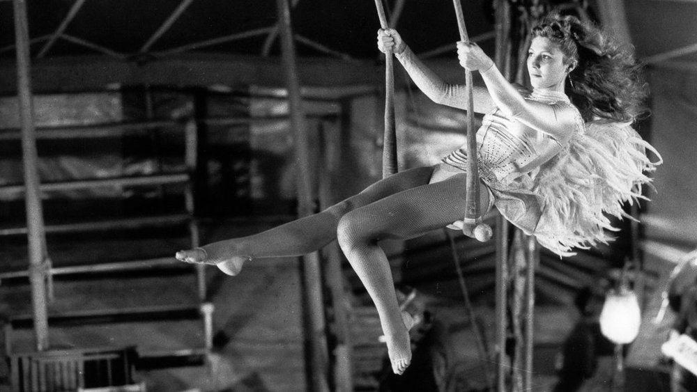 #45) Wings of Desire - (1987 - dir. Wim Wenders)