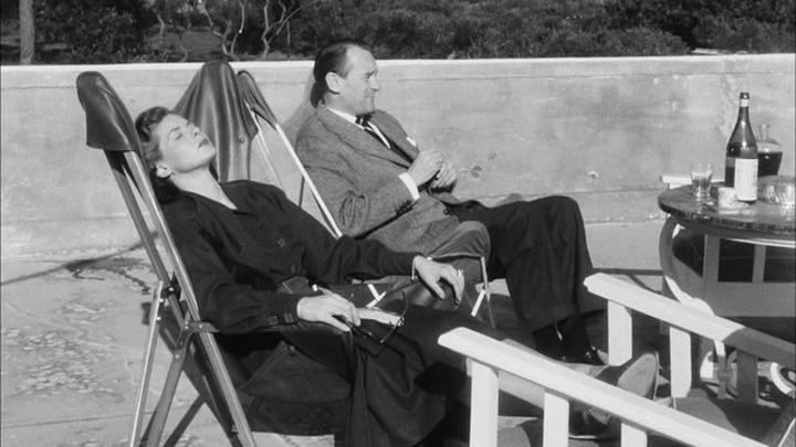 #46) Viaggio in Italia - (1954 - dir. Roberto Rossellini)