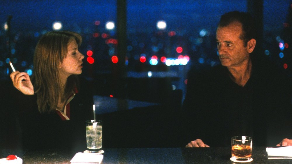 #48) Lost in Translation - (2003 - dir. Sofia Coppola)
