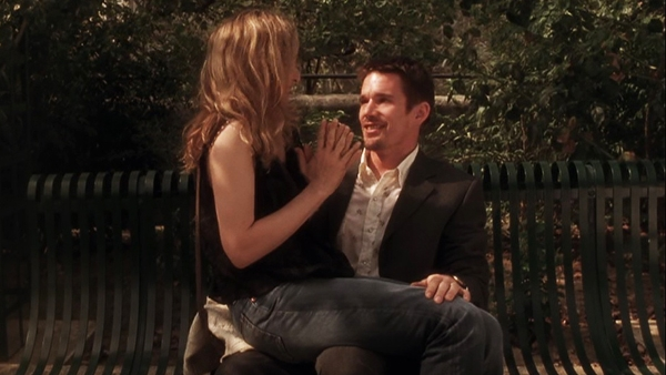 #49) Before Sunset - (2004 - dir. Richard Linklater)