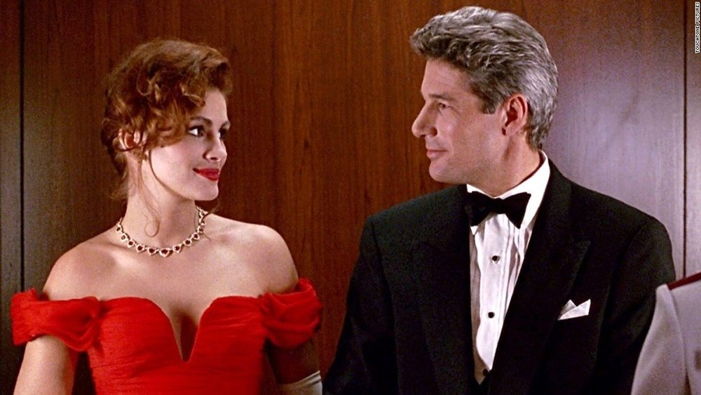 #50) Pretty Woman - (1990 - dir. Garry Marshall)
