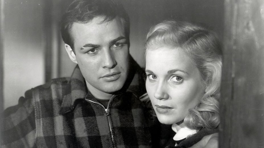 #52) On the Waterfront - (1954 - dir. Elia Kazan)
