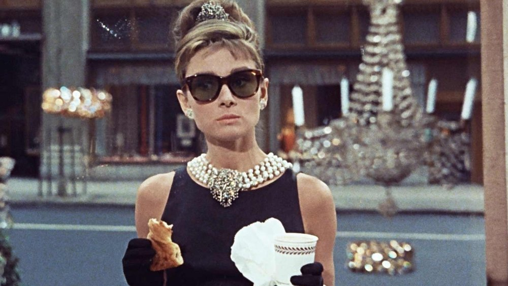 #61) Breakfast at Tiffany's - (1961 - dir. Blake Edwards)