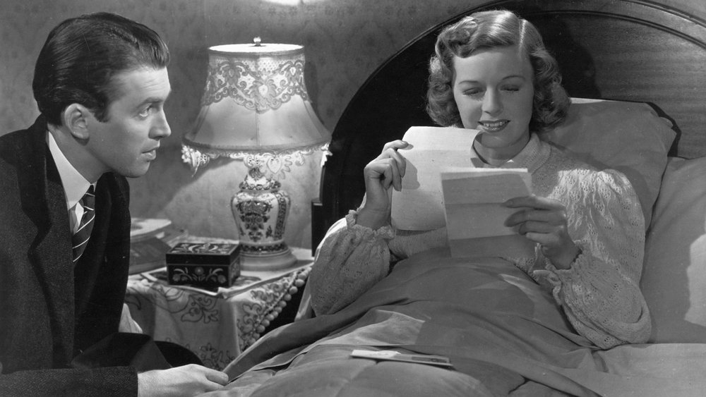 #63) The Shop Around the Corner - (1940 - dir. Ernst Lubitsch)