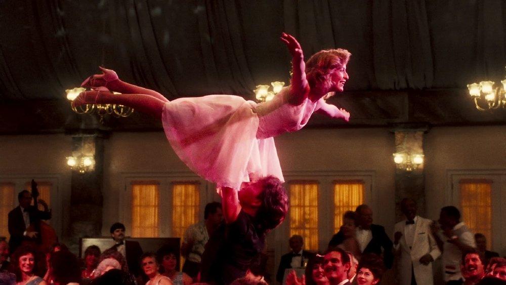 #65) Dirty Dancing - (1987 - dir. Emile Ardolino)