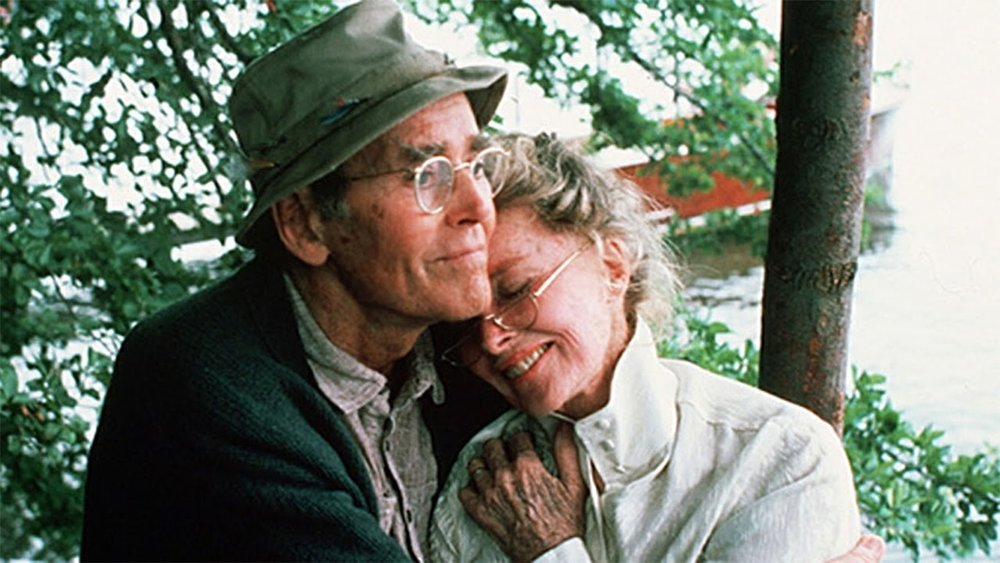 #66) On Golden Pond - (1981 - dir. Mark Rydell)