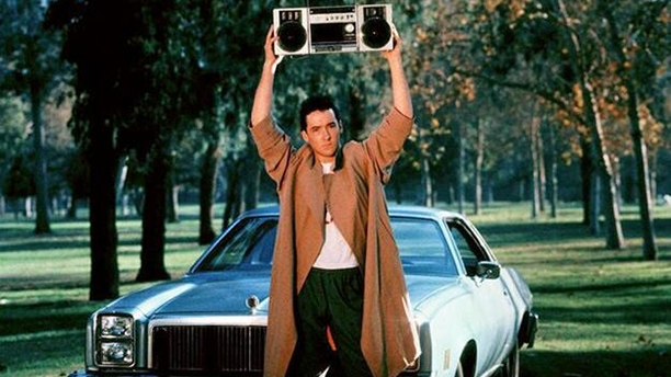 #70) Say Anything... - (1989 - dir. Cameron Crowe)