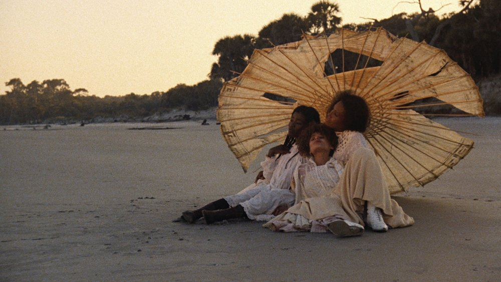 #71) Daughters of the Dust - (1991 - dir. Julie Dash)