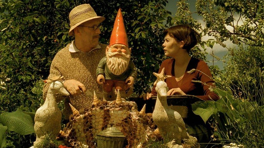 #72) Le fabuleux destin d'Amélie Poulain - (2001 - dir. Jean-Pierre Jeunet)