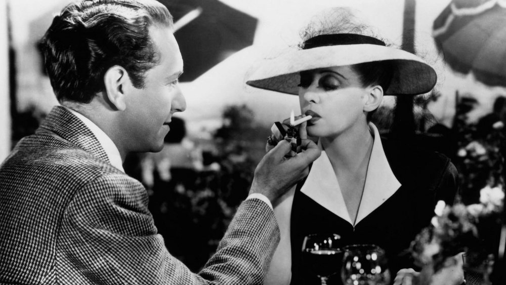 #93) Now, Voyager - (1942 - dir. Irving Rapper)