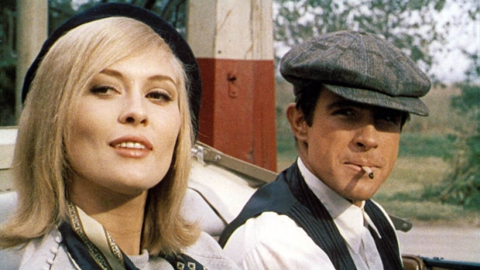 #94) Bonnie and Clyde - (1967 - dir.Arthur Penn)