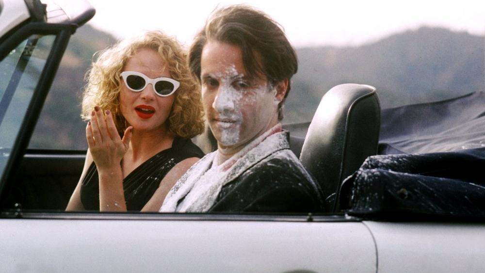 #95) True Romance - (1993 - dir. Tony Scott)