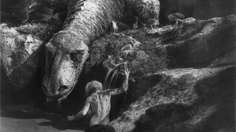 #26) Die Nibelungen: Siegfried - (1924 - dir. Fritz Lang)