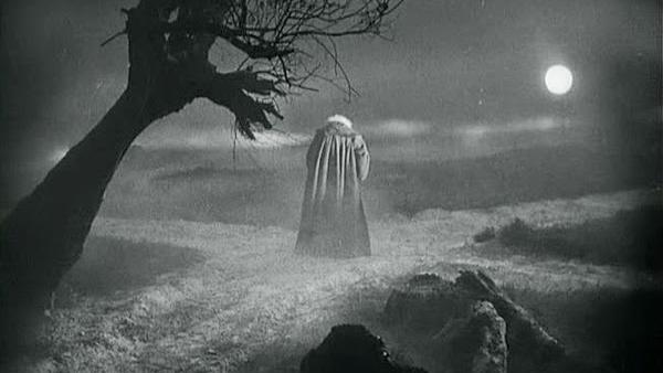#33) Faust - (1926 - dir. F. W. Murnau)