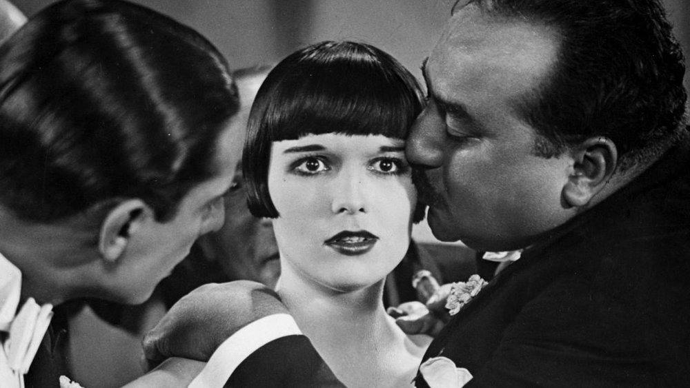 #35) Diary of a Lost Girl - (1929 - dir. G. W. Pabst)