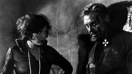 #59) The Last Command - (1928 - dir.Josef von Sternberg)
