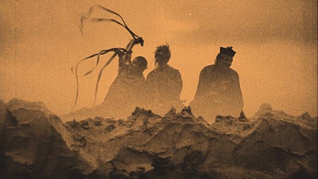 #68) Destiny - (1921 - dir. Fritz Lang)