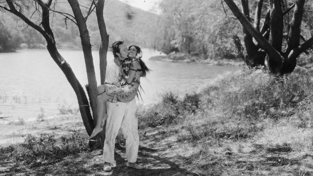 #74) Tabu: A Story of the South Seas - (1931 - dir. F. W. Murnau)