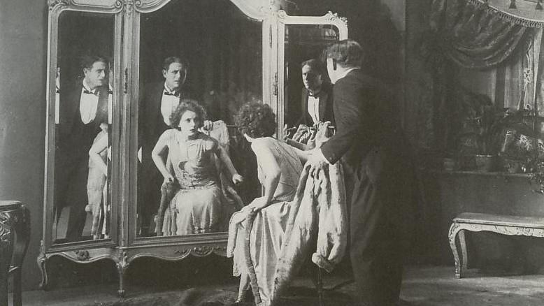 #81) The Joyless Street - (1925 - dir. Georg William Pabst)