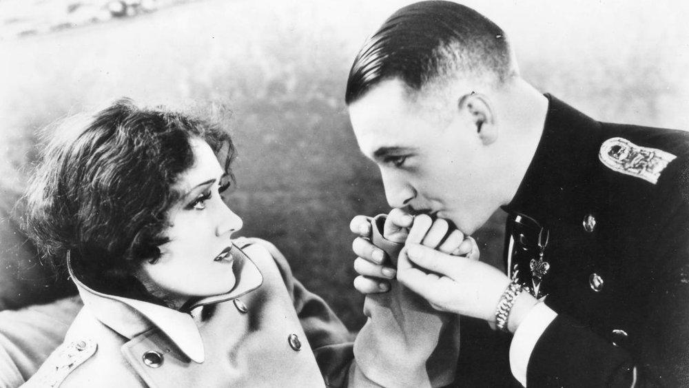 #85) Queen Kelly - (1929 - dir. Erich von Stroheim)