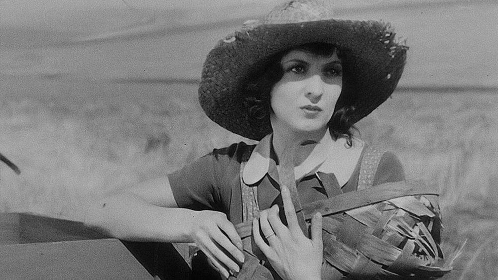 #88) City Girl - (1930 - dir. F. W. Murnau)