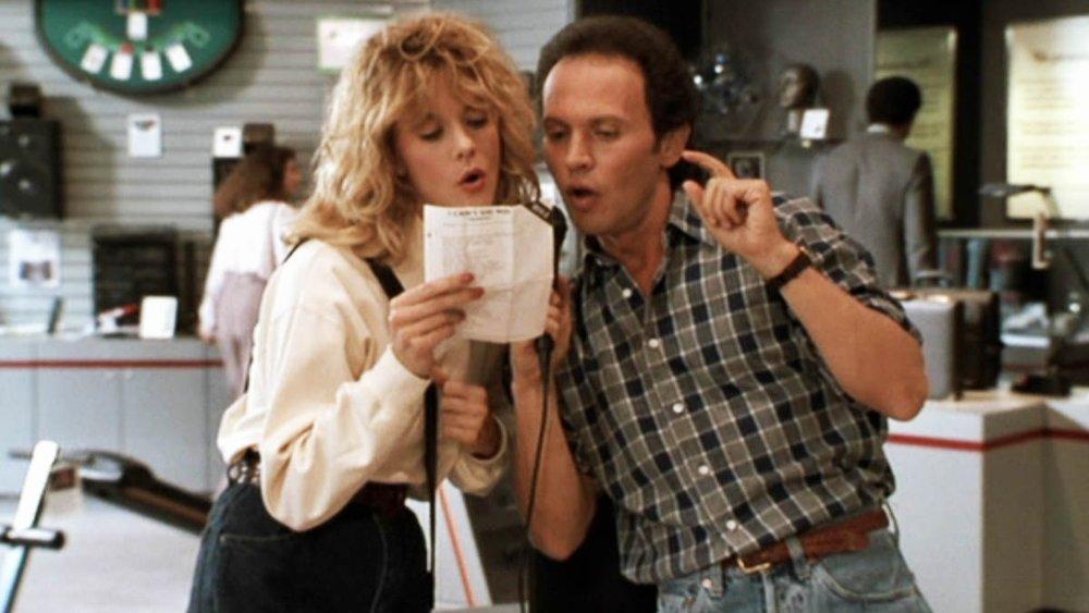 #26) When Harry Met Sally... - (1989 - dir. Rob Reiner)