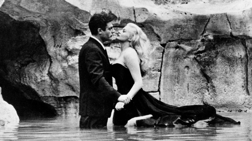 #29) La dolce vita - (1960 - dir. Federico Fellini)