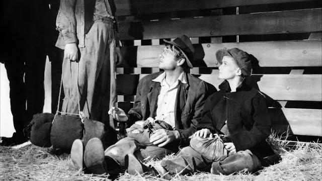 #40) Sullivan's Travels - (1941 - dir. Preston Sturges)