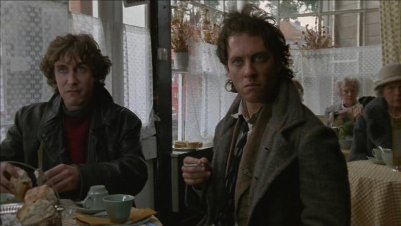 #49) Withnail & I - (1987 - dir. Bruce Robinson)