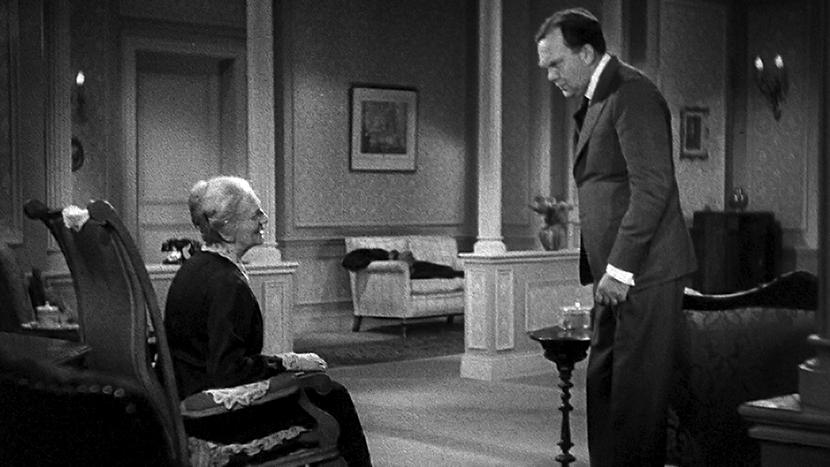 #46) Make Way for Tomorrow - (1937 - dir. Leo McCarey)