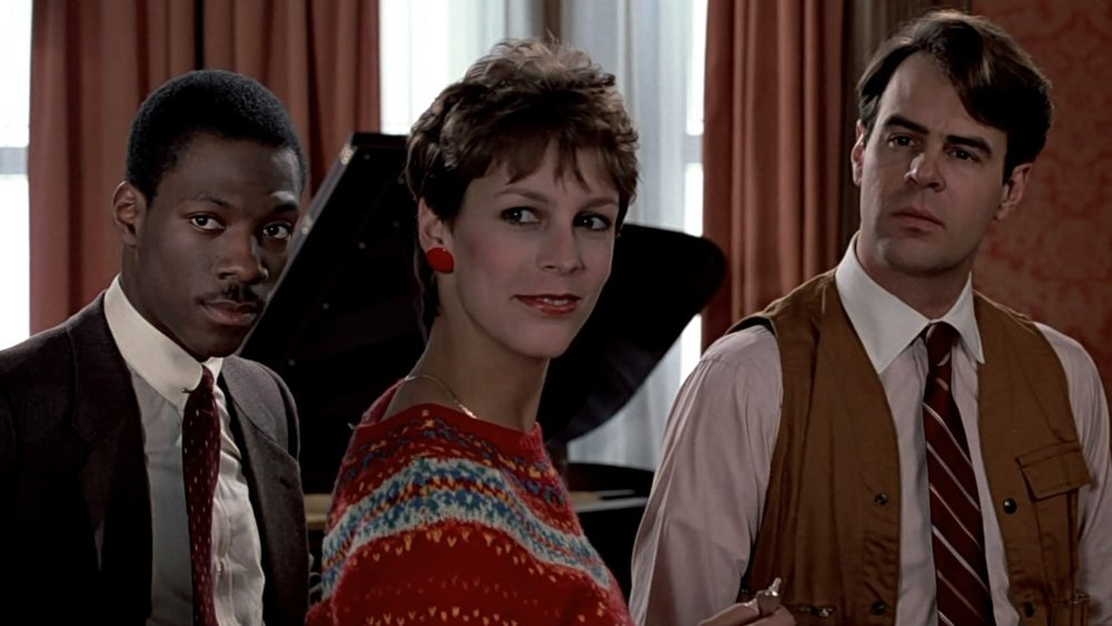 #73) Trading Places - (1983 - dir. John Landis)