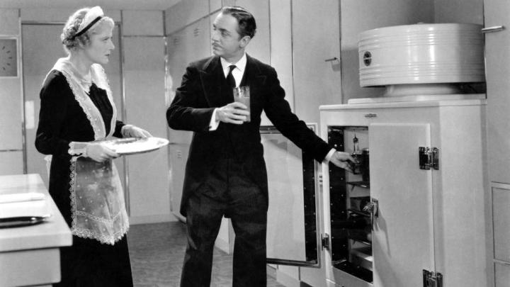#75) My Man Godfrey - (1936 - dir. Gregory La Cava)