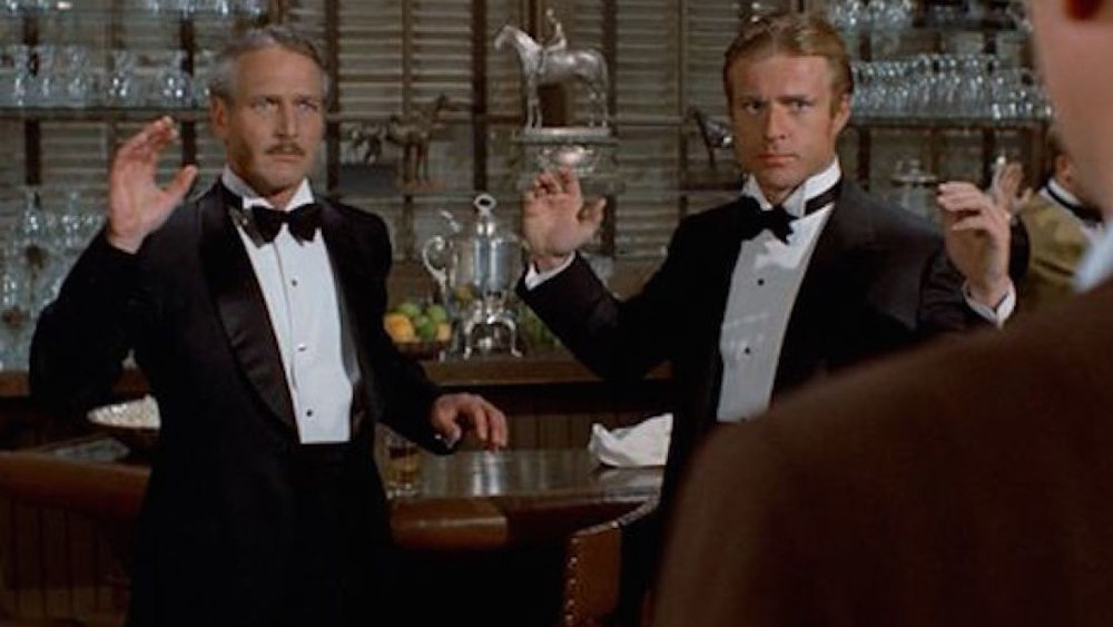 #82) The Sting - (1973 - dir. George Roy Hill)