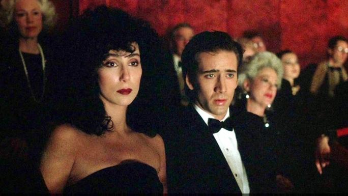 #98) Moonstruck - (1987 - dir. Norman Jewison)