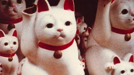 #3) Sans soleil - (1983 - dir. Chris Marker)