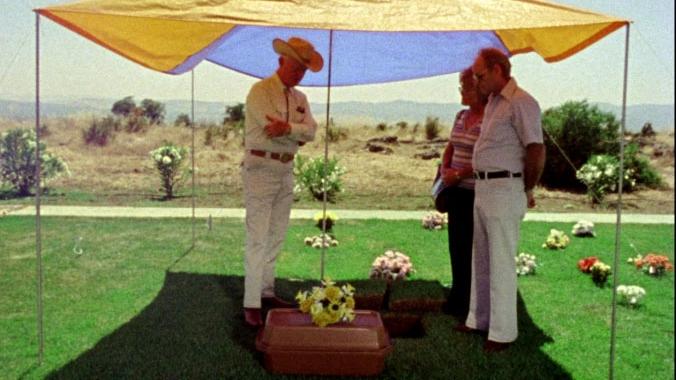#52) Gates of Heaven - (1978 - dir. Errol Morris)