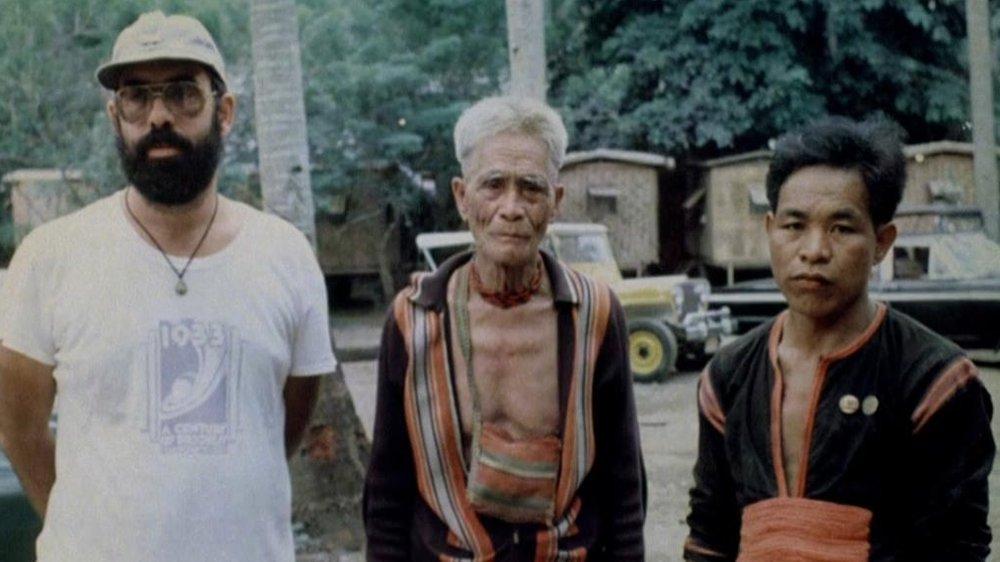 #70) Hearts of Darkness: A Filmmaker's Apocalypse - (1991 - dir.Fax Bahr, George Hickenlooper)