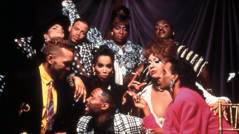 #71) Paris is Burning - (1990 - dir. Jennie Livingston)