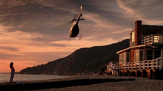 #73) Los Angeles Plays Itself - (2003 - dir.Thom Andersen