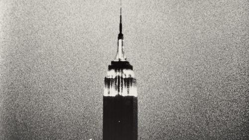 #86) Empire - (1964 - dir. Andy Warhol)