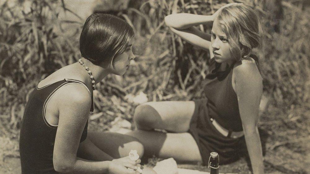#94) People on Sunday - (1930 - dir.Curt Siodmak, Robert Siodmak)