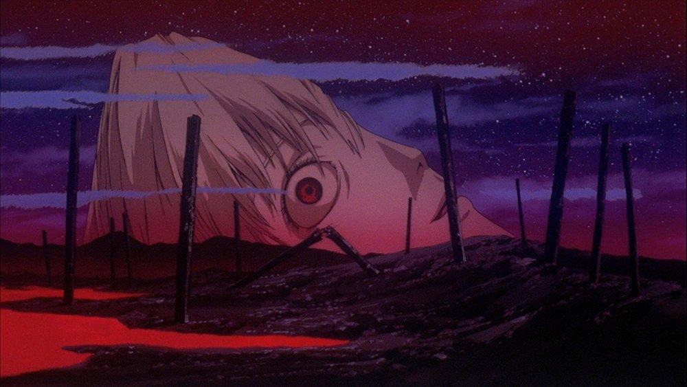 #67) Neon Genesis Evangelion: The End of Evangelion - (1997 - dir. Hideaki Anno, Kazuya Tsurumaki)