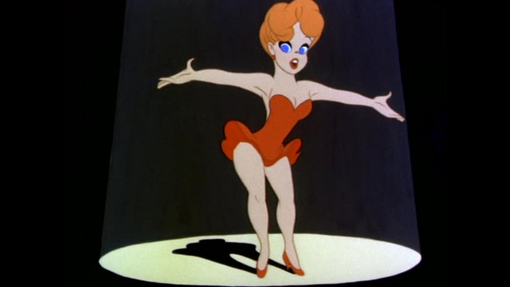 #77) Red Hot Riding Hood - (1943 - dir. Tex Avery)