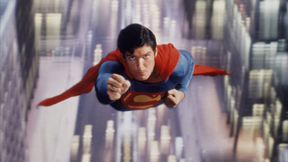 #14) Superman - (1978 - dir. Richard Donner)
