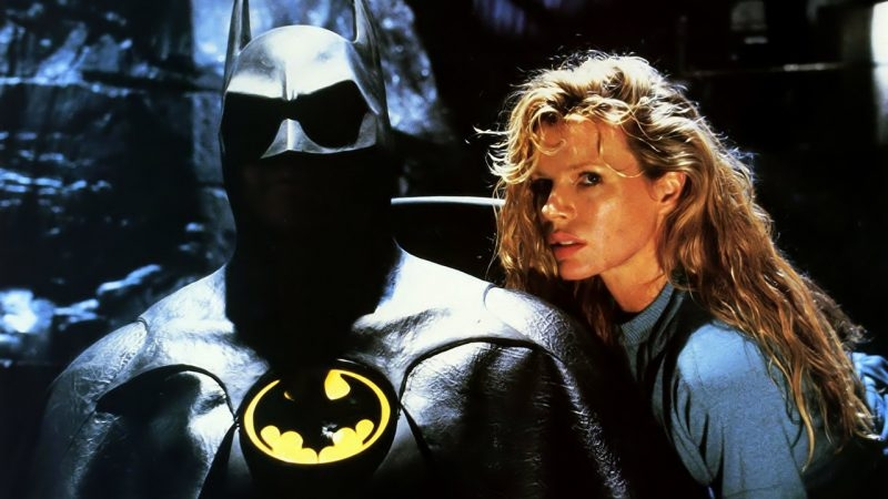 #21) Batman - (1989 - dir. Tim Burton)