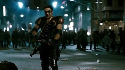 #41) Watchmen - (2009 - dir. Zack Snyder)